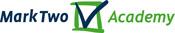 MarkTwo Academy Logo